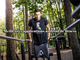 applications android de fitness