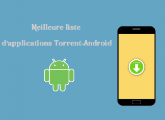 applications Torrent Android