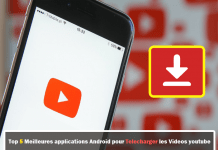 applications Android pour Telecharger les Videos youtube