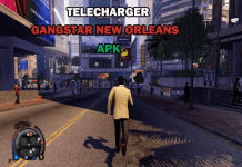 Télécharger Gangstar New Orleans Apk
