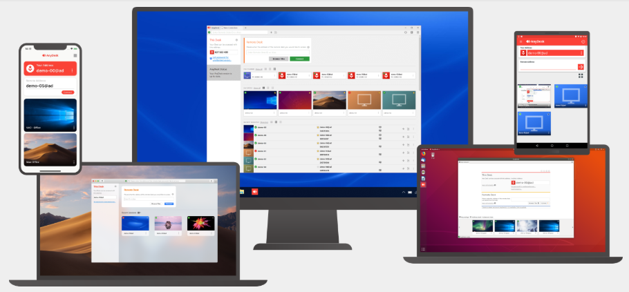 meilleures alternatives à TeamViewer