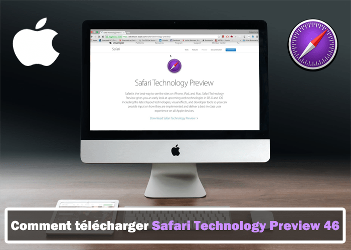 Comment télécharger Safari Technology Preview 46