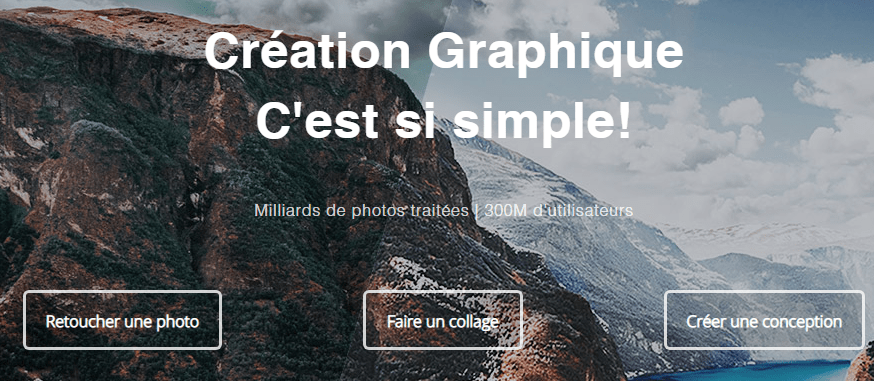 Meilleurs alternatives à Photoshop pour Mac