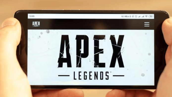 Apex Legends arrive enfin sur Android et iOS
