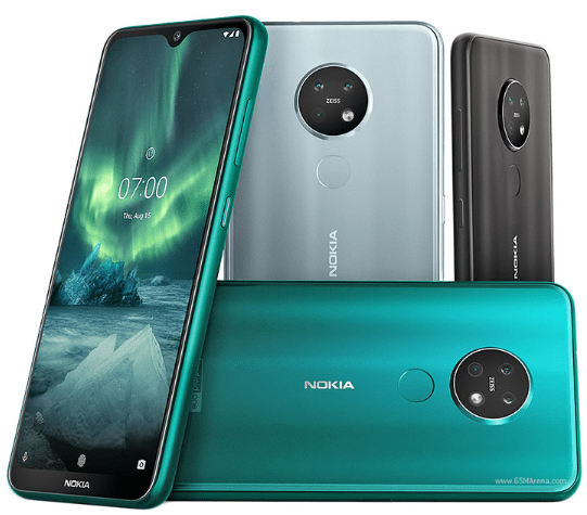 Meilleurs Smartphones Android One